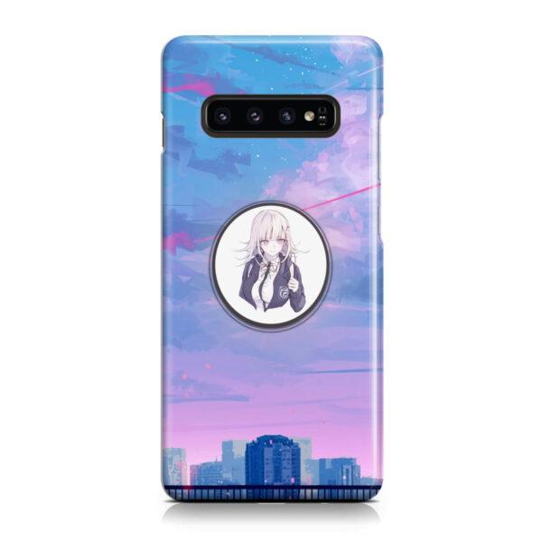 Nanami Chiaki Super Danganronpa for Cute Samsung Galaxy S10 Case Cover