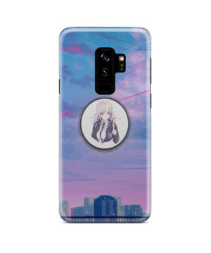 Nanami Chiaki Super Danganronpa for Premium Samsung Galaxy S9 Plus Case