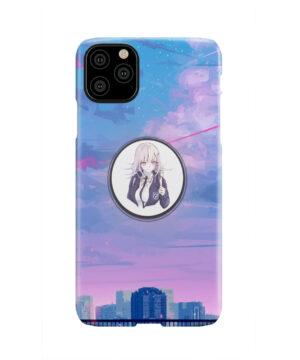 Nanami Chiaki Super Danganronpa for Simple iPhone 11 Pro Max Case