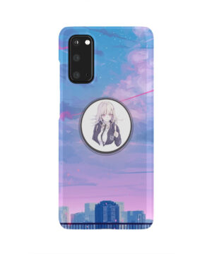 Nanami Chiaki Super Danganronpa for Stylish Samsung Galaxy S20 Case Cover