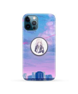 Nanami Chiaki Super Danganronpa for Trendy iPhone 12 Pro Case