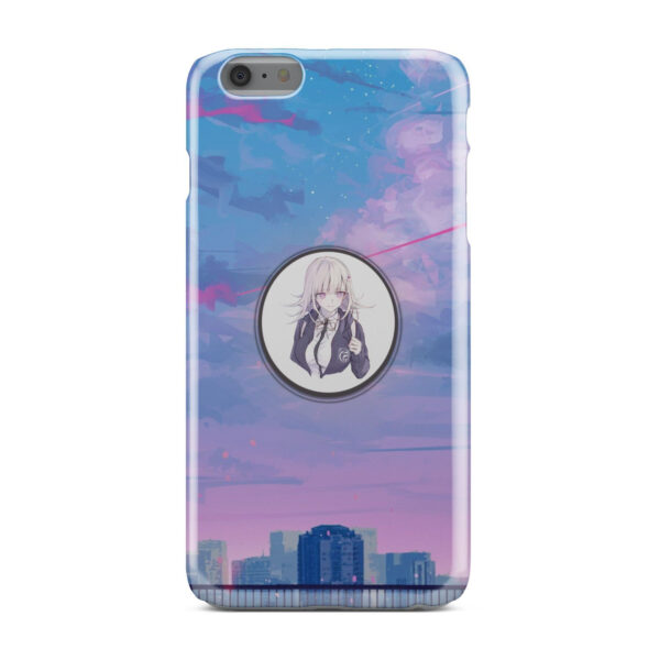 Nanami Chiaki Super Danganronpa for Unique iPhone 6 Plus Case
