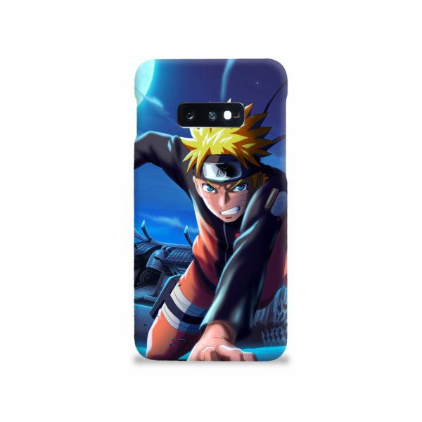 Naruto Uzumaki for Beautiful Samsung Galaxy S10e Case