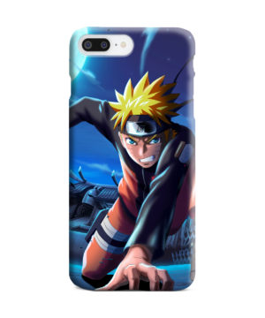Naruto Uzumaki for Customized iPhone 8 Plus Case