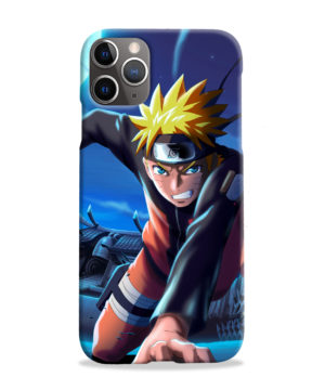 Naruto Uzumaki for Cute iPhone 11 Pro Max Case Cover