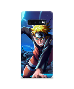 Naruto Uzumaki for Cute Samsung Galaxy S10 Case Cover