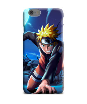 Naruto Uzumaki for Personalised iPhone 6 Plus Case