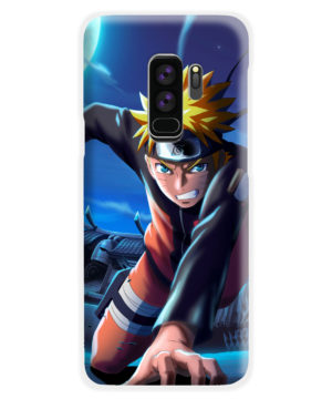 Naruto Uzumaki for Premium Samsung Galaxy S9 Plus Case