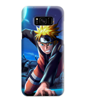 Naruto Uzumaki for Stylish Samsung Galaxy S8 Plus Case