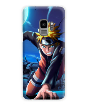 Naruto Uzumaki for Stylish Samsung Galaxy S9 Case Cover