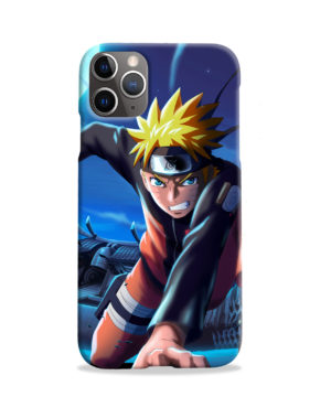 Naruto Uzumaki for Trendy iPhone 11 Pro Case Cover