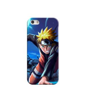Naruto Uzumaki for Trendy iPhone 5 Case