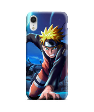 Naruto Uzumaki for Trendy iPhone XR Case Cover
