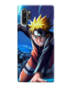 Naruto Uzumaki for Trendy Samsung Galaxy Note 10 Case Cover