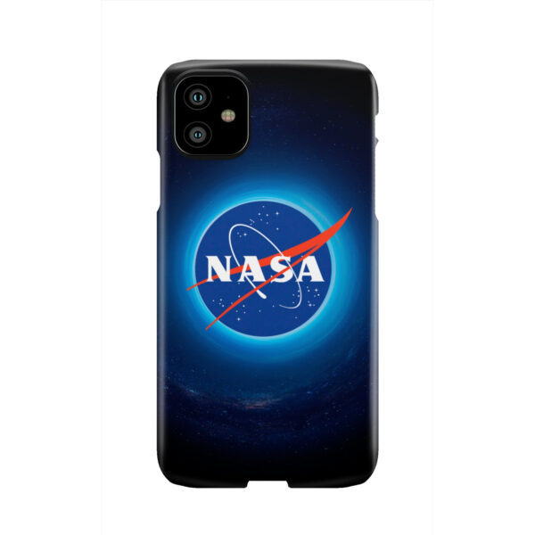 Nasa Logo Space for Best iPhone 11 Case Cover