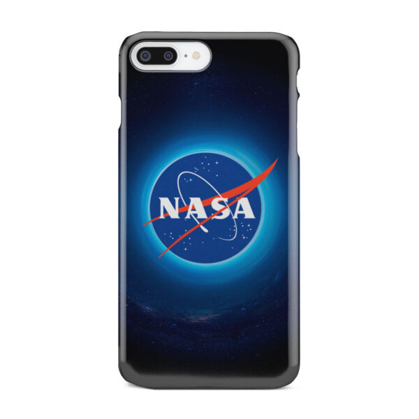 Nasa Logo Space for Best iPhone 7 Plus Case Cover