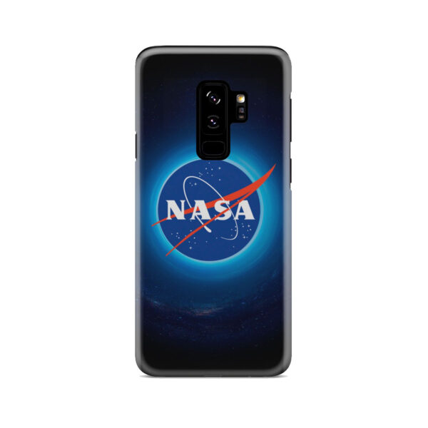 Nasa Logo Space for Best Samsung Galaxy S9 Plus Case Cover
