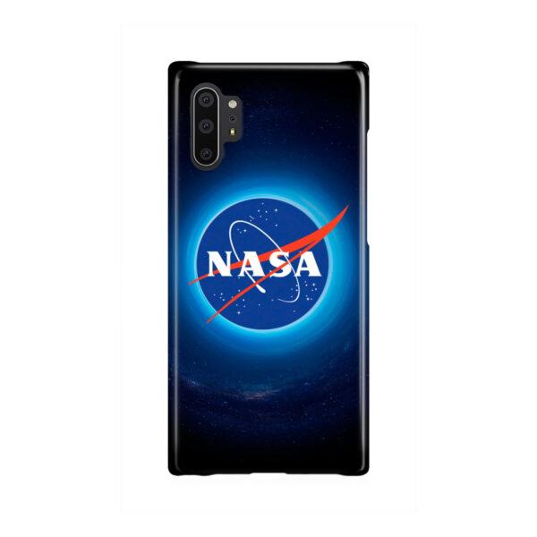 Nasa Logo Space for Custom Samsung Galaxy Note 10 Plus Case