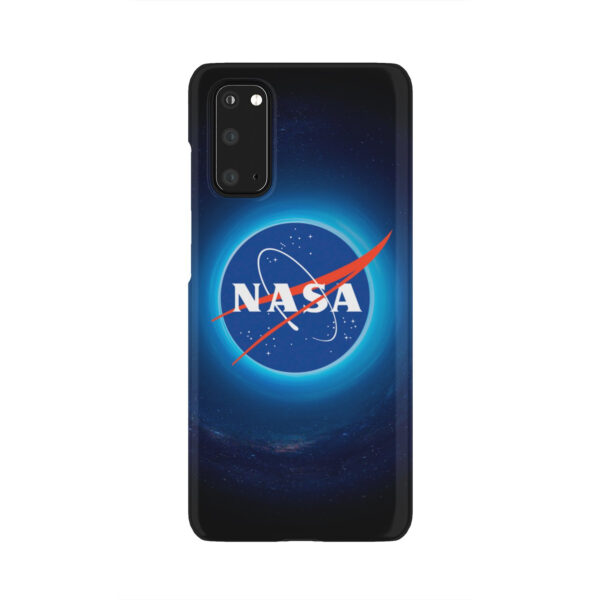 Nasa Logo Space for Custom Samsung Galaxy S20 Case