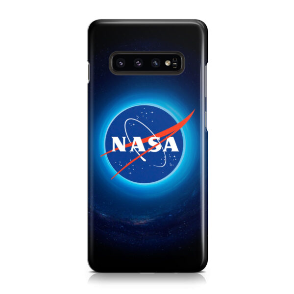Nasa Logo Space for Stylish Samsung Galaxy S10 Plus Case Cover