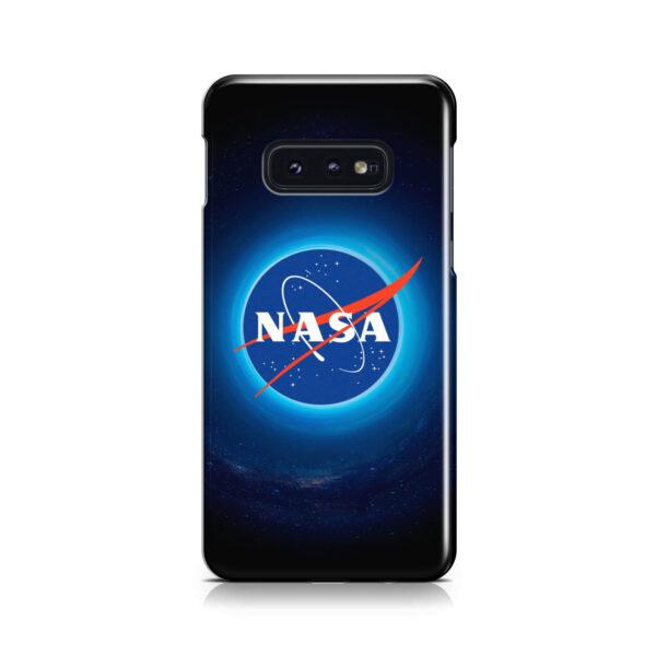 Nasa Logo Space for Trendy Samsung Galaxy S10e Case