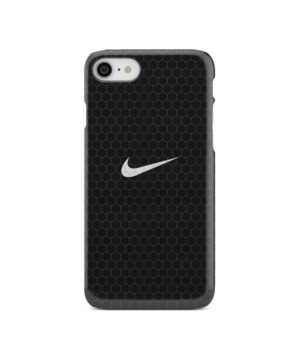 Nike Carbon Fiber for Amazing iPhone SE 2020 Case Cover