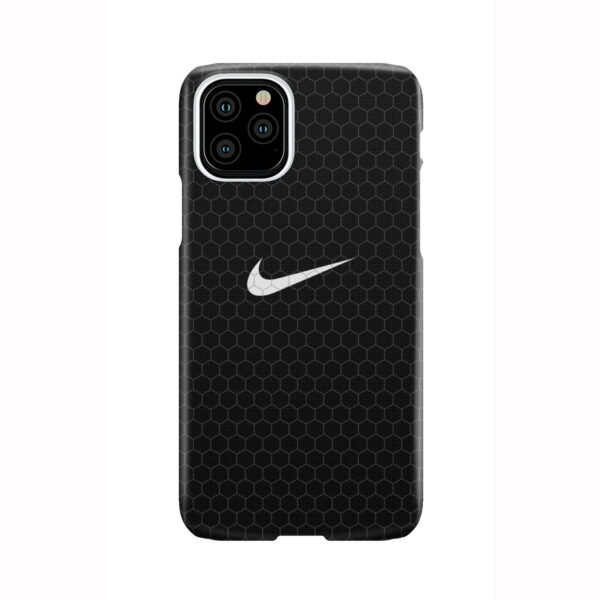 Nike Carbon Fiber for Newest iPhone 11 Pro Case Cover