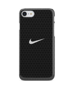 Nike Carbon Fiber for Newest iPhone 7 Case Cover