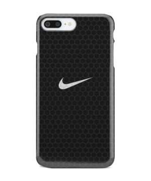 Nike Carbon Fiber for Newest iPhone 8 Plus Case