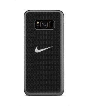 Nike Carbon Fiber for Nice Samsung Galaxy S8 Case