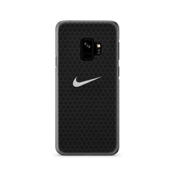 Nike Carbon Fiber for Stylish Samsung Galaxy S9 Case
