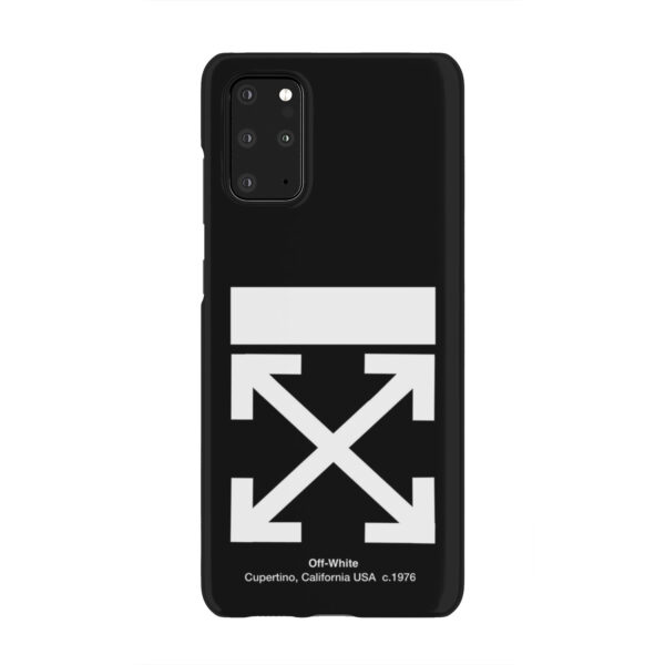 Off White Logo for Amazing Samsung Galaxy S20 Plus Case