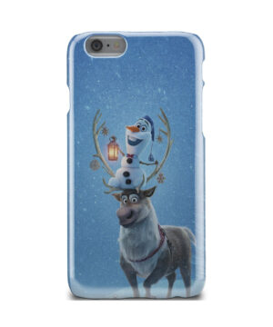 Olaf's Frozen Adventure for Cool iPhone 6 Case