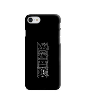 One Piece Logo Anime for Best iPhone 7 Case Cover