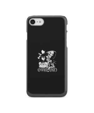Overload for Customized iPhone SE 2020 Case Cover