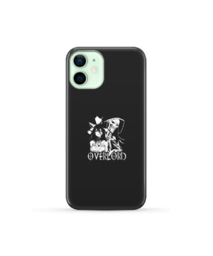 Overload for Simple iPhone 12 Mini Case