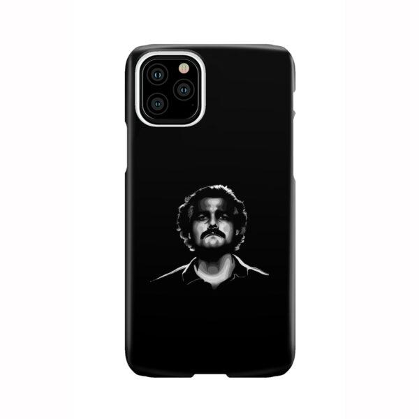 Pablo Escobar for Amazing iPhone 11 Pro Case