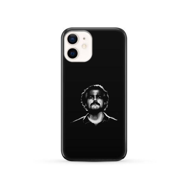 Pablo Escobar for Best iPhone 12 Case Cover