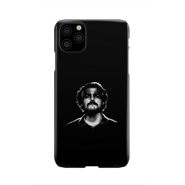 Pablo Escobar for Cool iPhone 11 Pro Max Case Cover