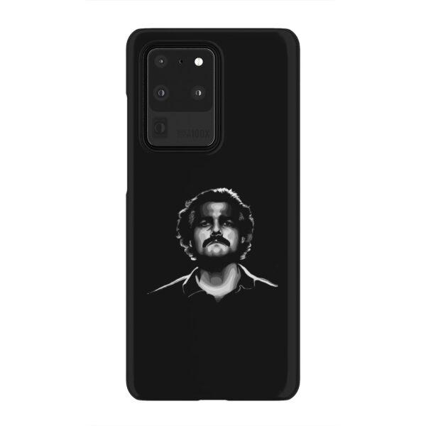 Pablo Escobar for Cool Samsung Galaxy S20 Ultra Case