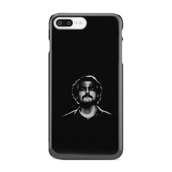 Pablo Escobar for Custom iPhone 8 Plus Case