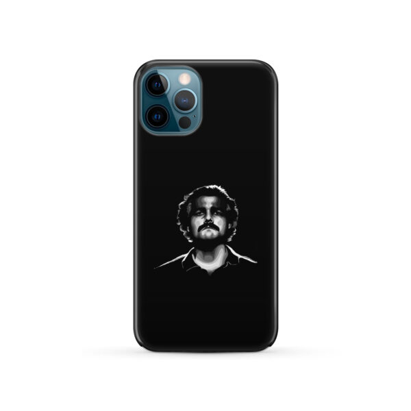 Pablo Escobar for Newest iPhone 12 Pro Case Cover