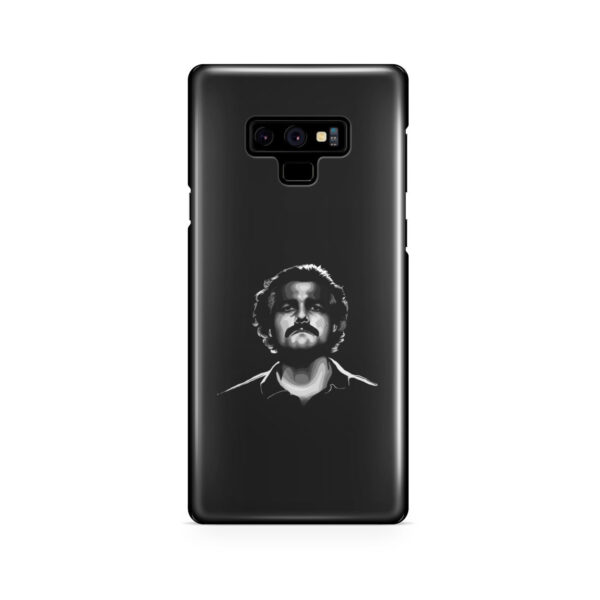 Pablo Escobar for Newest Samsung Galaxy Note 9 Case Cover