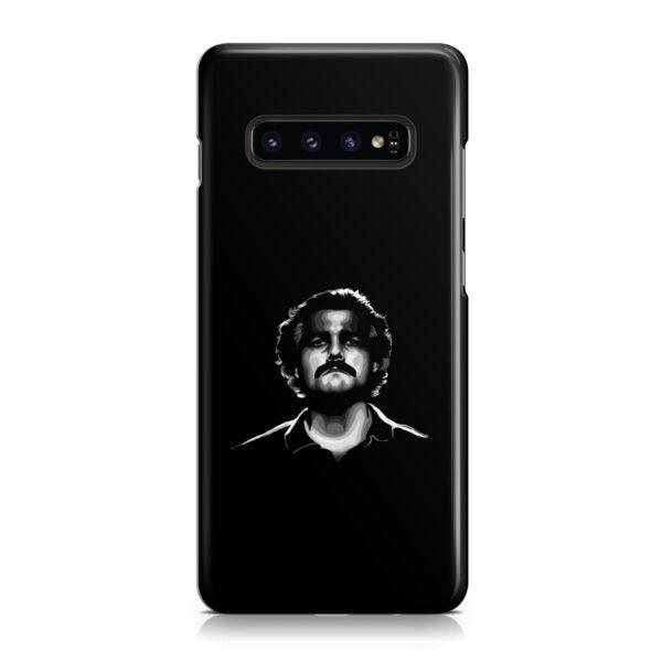 Pablo Escobar for Premium Samsung Galaxy S10 Plus Case Cover