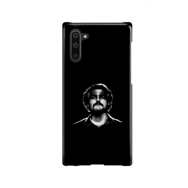 Pablo Escobar for Trendy Samsung Galaxy Note 10 Case Cover