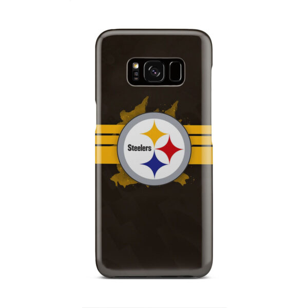 Pittsburgh Steelers Logo for Amazing iPhone 6 Plus Case