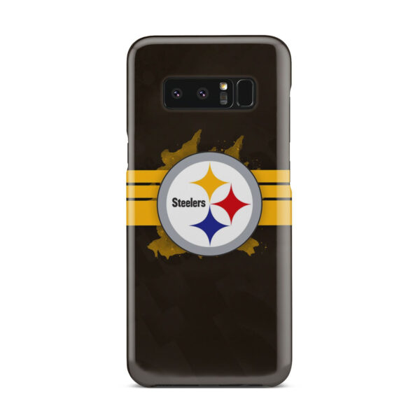 Pittsburgh Steelers Logo for Cool Samsung Galaxy S8 Plus Case Cover