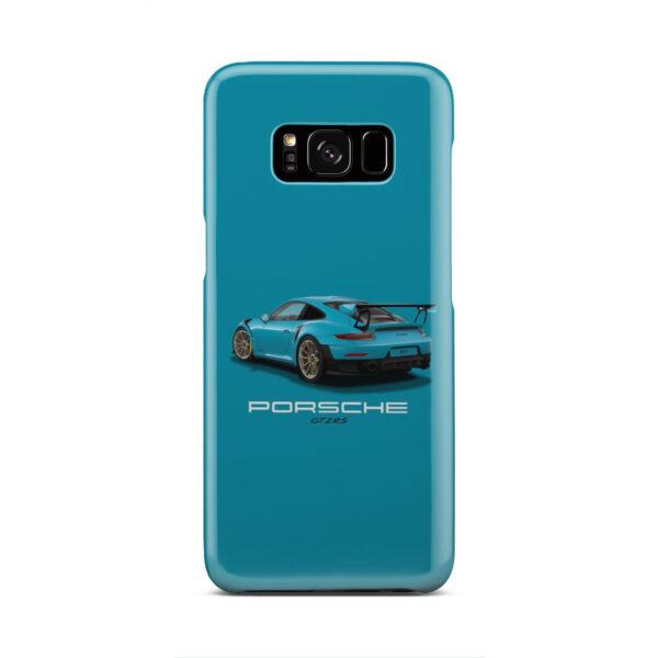 Porsche GT2 RS for Best Samsung Galaxy S8 Case