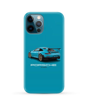 Porsche GT2 RS for Custom iPhone 12 Pro Max Case Cover