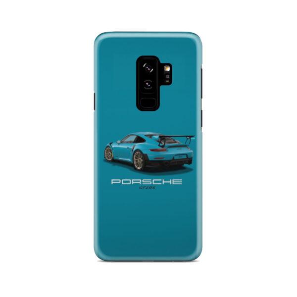 Porsche GT2 RS for Cute Samsung Galaxy S9 Plus Case Cover